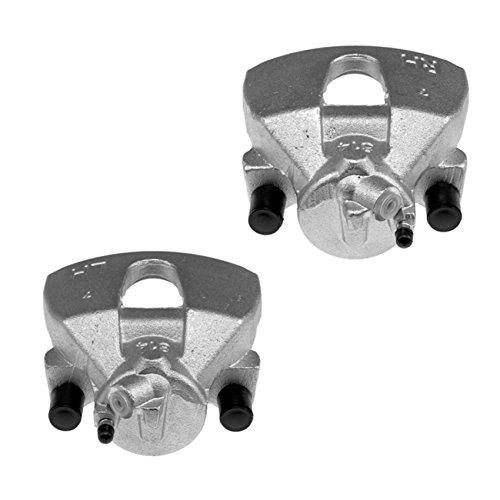 2x Bremssattel Vorderachse vorne links rechts Bremssystem: ATE für Bremsscheibe: 300x25 mm