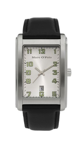 Marc O'Polo Time Herren-Armbanduhr 4211301