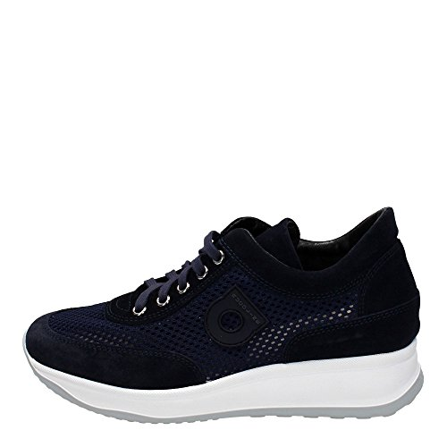 Agile By Rucoline 1304 Sneakers Donna Blu 37