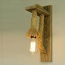 Amazon.fr : lampe bois flotte