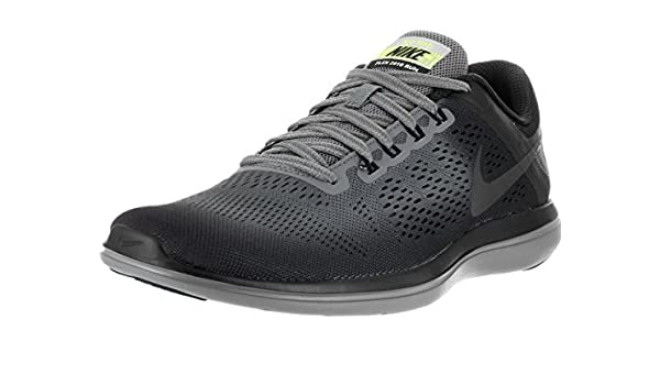 e34b401efdec Nike Men s Flex 2016 Rn Shield Running Shoe  Buy Online at Low Prices in  India - Amazon.in