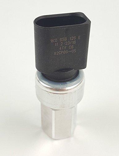 Druckschalter Klimaanlage AUDI A1 A3 Q3 Q7 TT SEAT VW - Klimaanlage Seat