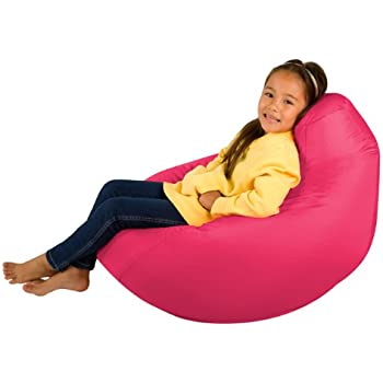 kids hibagz kids bean bag gaming chair childrens beanbag water resistant