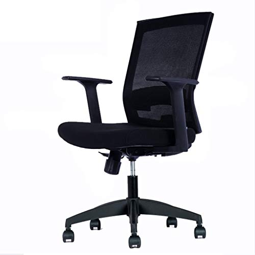 LXQGR Office Chair Height Adjustable and Tilt Function Executive Swivel Computer Chair (Color : C)