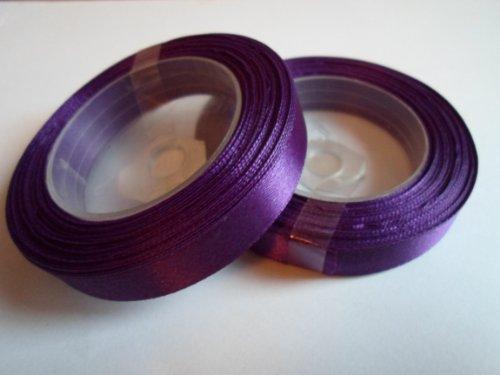 Beautiful Ribbon 2 rouleau 12mm 1/4\
