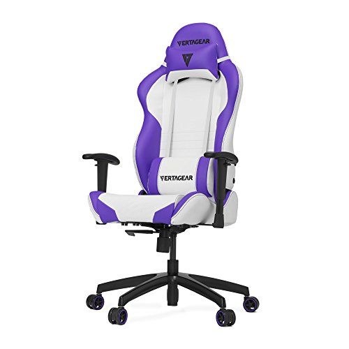 Vertagear Chaise de Gaming VG-SL2000_PK – Medium