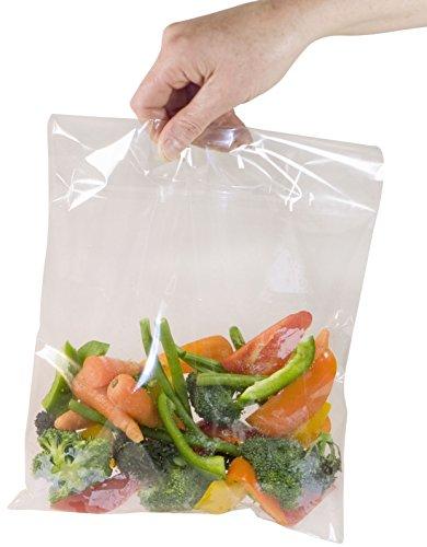 Toastabags estándar bolsas de vapor de microondas