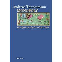 Monopoly: Das Spiel, die Stadt und das Glück (KKB)