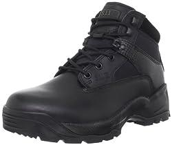 5.11 Men s A.T.A.C. 6 Tactical Boot Black 7.5 2E US