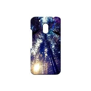 BLUEDIO Designer Printed Back case cover for Motorola Moto G4 Plus - G3524