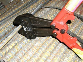 BOLT CUTTERS 12 HEAVY DUTY by HIT - Heavy Duty Cutter Bolt