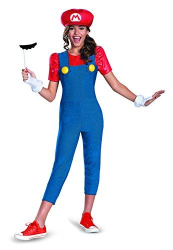 een Mädchen Child Kostüm (Medium) ()