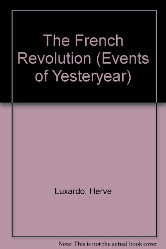 the-french-revolution-events-of-yesteryear
