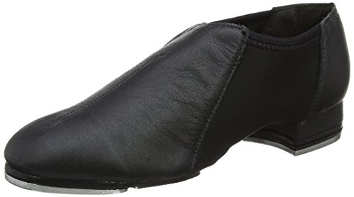 Così Danca Ladies Ta52 Dance-shoes Nero (nero)