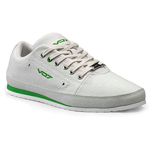 Scarpe da ginnastica basse YACHT per VO7 MINT Bianco (bianco)