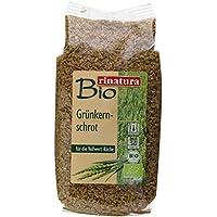 Bio rinatura Grünkernschrot, 5er Pack (5 x 500 g)