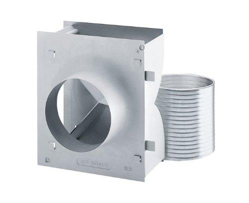 Miele DUW20 Umbausatz Umluft / Für alle umluftfähigen Wand-Dekor-Dunstabzugshauben außer DA 249-4 -