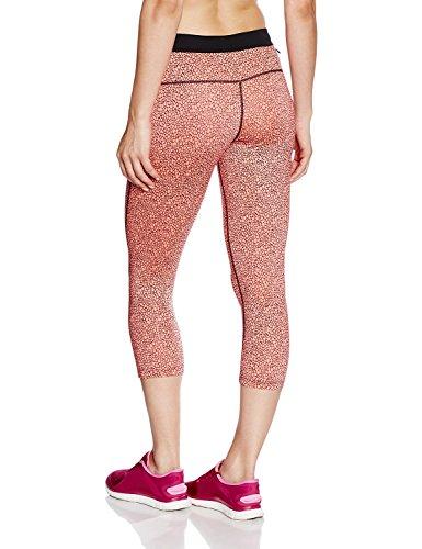 Nike abbigliamento donna Printed Relay Crop Multi-Colour