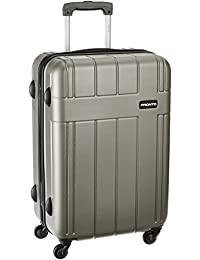 Pronto Breeza ABS 78 cms Grey Suitcases (6497 - GY)