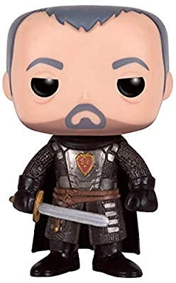 Game Of Thrones Funko Pop! - Stannis Baratheon 41 Figurine de collection