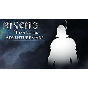 Risen 3: Titan Lords – Adventure Garb DLC [PC Steam Code]