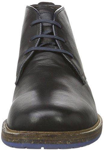 Rohde Teramo, Bottes courtes avec doublure chaude homme Noir - Noir (90)