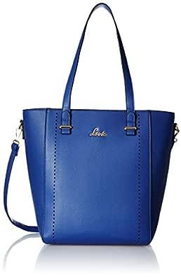 Lavie Elm Women's Handbag (Blue)