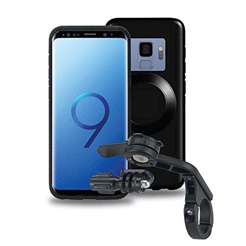 Tigra Sport Kit Fahrrad Zündkabel für Samsung Galaxy S9