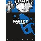 Gantz Volume 11 by Hiroya Oku (2010-07-06)