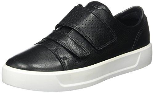 Ecco S8, Sneakers Basses Mixte Enfant
