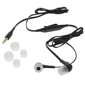 Original Stereo Headset Kopfhörer WH-205 schwarz für Nokia 5330 XpressMusic 2730 Classic E73 E72 5530 XpressMusic E52 5230 N900 X6 X3 2690 1800 2220 Slide 7230 2710 Navigation Edition C5 6303i Classic 1616 C1-01 C1-02 E5 N8 5228 C3 X2 C6-01 C7 E7 X3 Touch and Type 5235 5250 C5-03 C3-01 X7 C2-01 X2-01