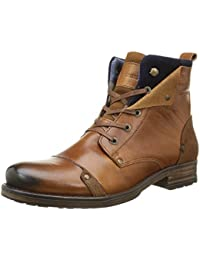 Redskins Yedes, Bottines Classiques Homme