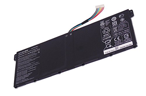 Acer Acer AC14B3K Batterie originale pour pc portable