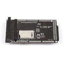 SainSmart 17,78 cm TFT/SD Shield para Arduino DUE