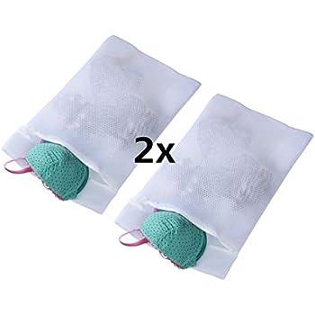 Xavax Wäschesack für Waschmaschine 2er Set (Premium