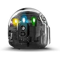 Ozobot Robot Educativo y programable Infantil, Color Negro, 24 x 11 x 10 cm (OZ-EVO-Black)