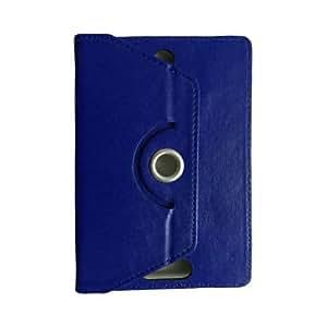 Flip Cover HP Slate 7 Voice Tab(Blue)