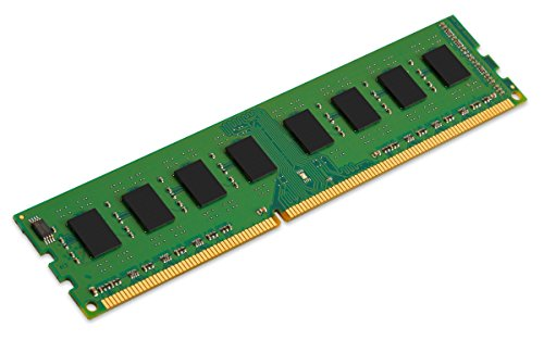 Kingston KCP316ND8/8 - Memoria RAM para Ordenador de sobremesa de 8 GB (1600 MHz, DDR3, 1.5V, CL11, 240-pin UDIMM)