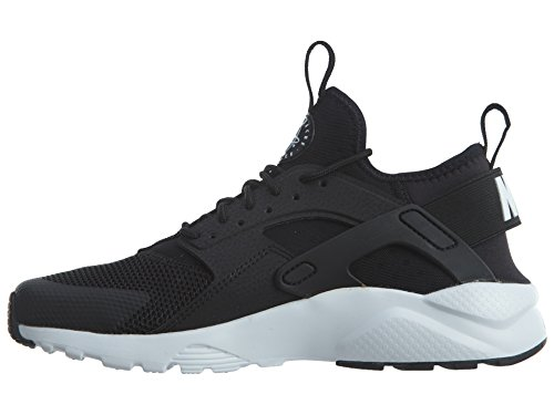 Nike Herren Air Huarache Run Ultra Gs Laufschuhe Blanco (Black / White)