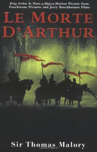 Le Morte D'Arthur - Volume I by Thomas Malory (2004-05-26)