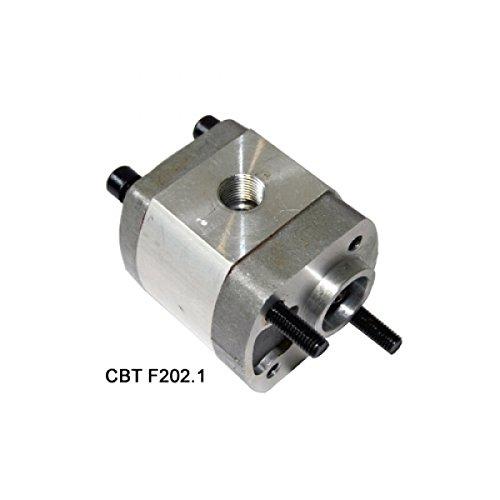 ATIKA Ersatzteil - Hydraulikpumpe für Brennholzspalter ASP 8 N *NEU*
