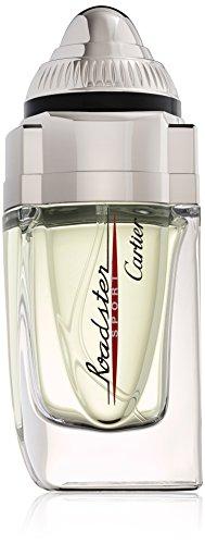 Cartier Roadster Sport, Eau de Toilette, 50 ml