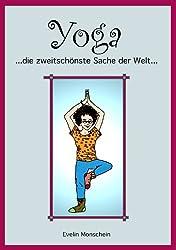 Yoga: die zweitschönste Sache der Welt