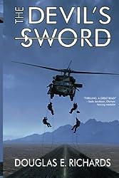 The Devil's Sword by Douglas E. Richards (2010-11-03)