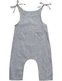 Babykleidung aus leinen