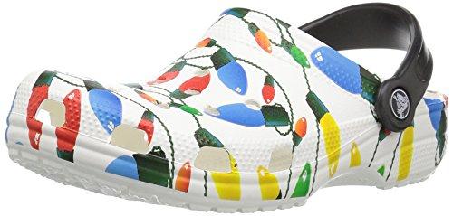 Crocs Unisex-Adult Unisex Classic Holiday Clog