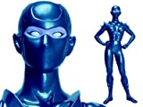 Cobra Figurine - Lady Armanoid