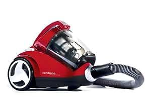 Dirt Devil M2881 Aspirateur Centrino Clean Control 1800 Watts Rouge Métallique (Import Allemagne)