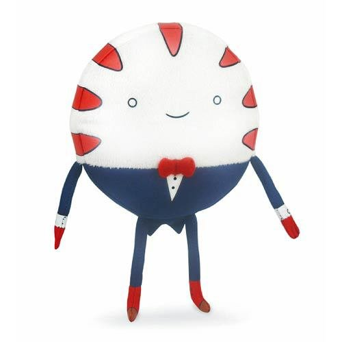 Adventure Time - Peppermint Butler Plush - 20.3cm 8""