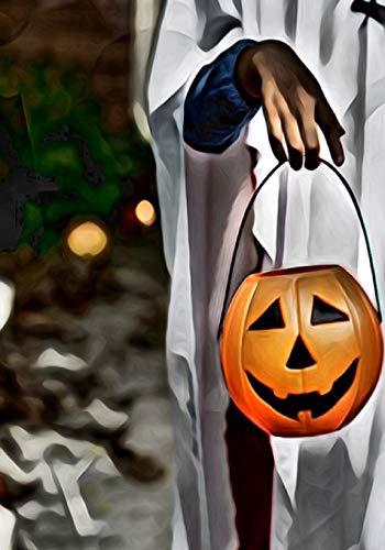 Halloween Activity Book (Halloween Journals, Band 114)